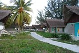 Cottages of Hotel Cayo Levisa