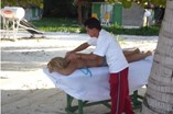 Hotel Cayo Levisa Massage