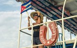Boat to the Hotel Cayo Levisa