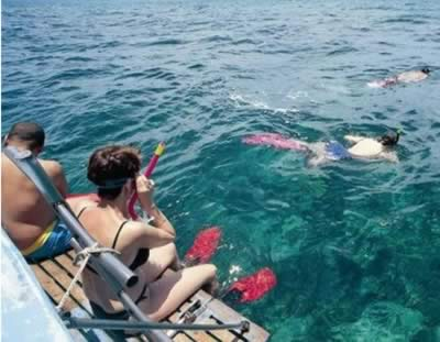 Hotel Cayo Levisa Snorkeling