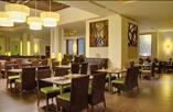 Hotel  Cayo Santa Maria restaurante, Cuba