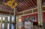 Hotel Cayo Santa Maria Lobby , Cuba