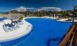 Piscina del Hotel  Cayo Santa Maria , Cuba