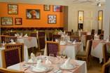 Hotel  Cayo Santa Maria Restaurante
