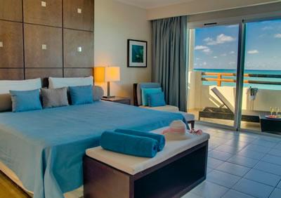Hotel  Cayo Santa Maria habitación