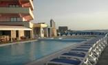 Hotel Chateau Miramar Pool, Havana, Cuba
