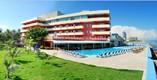 Hotel Chateau Miramar Pool