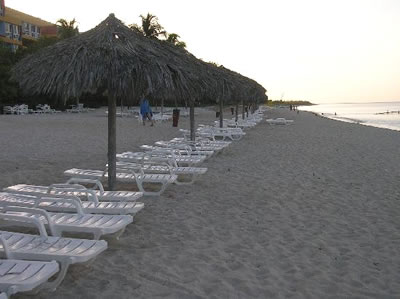 Hotel Club Amigo Ancón Beach View