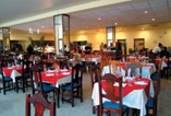 Buffet Restaurant of Hotel Club Amigo Ancón