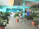 Interior del Hotel Club Amigo Ancón