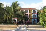 Club Amigo Ancón Hotel Exterior