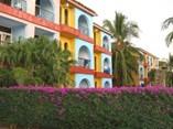 Vista del Hotel Club Amigo Ancón
