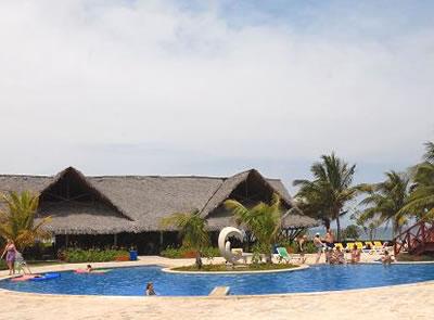 Piscina Hotel Club Amigo Atlántico Guardalavaca