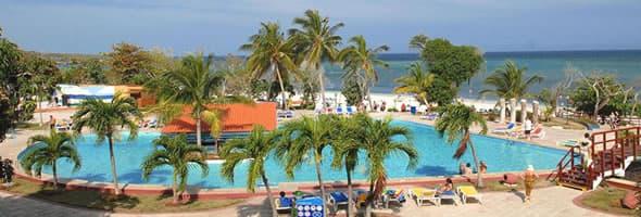 Hotel Club Amigo Atlántico Guardalavaca, Cuba