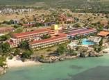 Vista del Hotel Club Amigo Atlántico Guardalavaca