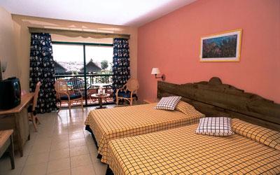 Club Amigo Atlántico Hotel Room