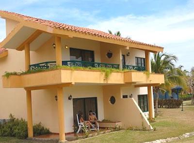 Cabañas Hotel Club Amigo Atlántico Guardalavaca