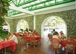Hotel Club Amigo Carisol Los Corales Restaurante