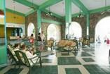 Hotel Club Amigo Carisol Los Corales Lobby