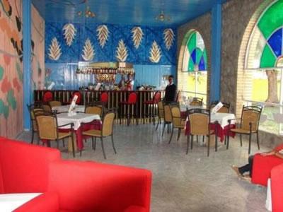 Hotel Club Amigo Carisol Los Corales Restaurant