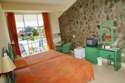 Hotel Club Amigo Carisol Los Corales Room