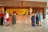 Hotel Club Amigo Marea Del Portillo Lobby