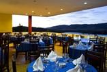 Hotel Club Amigo Marea Del Portillo Restaurante