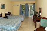 Hotel Club Amigo Marea Del Portillo Room