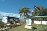 Facade of Hotel Club Karey