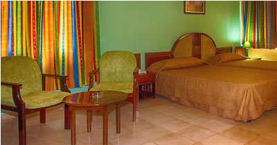 Hotel Club Karey Habitación Standard