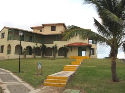 View of Hotel Club Karey
