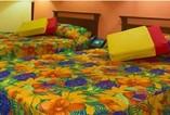 Room of Hotel Club Tropical