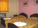 Habitación del Hotel Colina