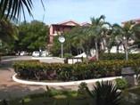 Facade of Hotel Colonial Cayo Coco