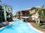 Piscina del Hotel Colonial Cayo Coco