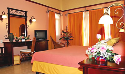Hotel Colonial Cayo Coco Habitación Estandar