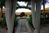 Vista del Hotel Colonial Cayo Coco
