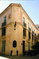Hotel Comendador Fachada