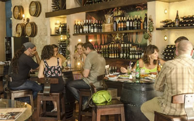 Hotel Comendador Restaurante