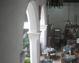 Hotel Comendador Restaurant
