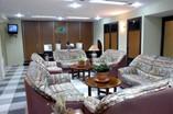 Hotel Comodoro lobby