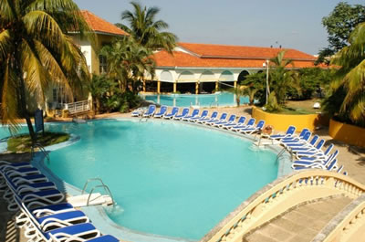 Hotel Comodoro ,Family and children Hotels in Cuba
