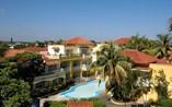 Hotel Comodoro Pool
