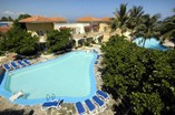 Hotel Comodoro Piscina