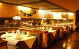 Hotel Comodoro Restaurant