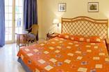 Hotel Comodoro Habitacion