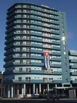 Hotel Deauville Vista