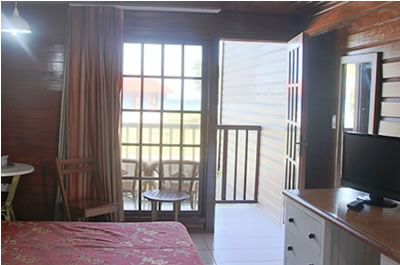 Hotel Villa Don Lino Bungalow