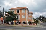 Hotel Dos Mares Fachada