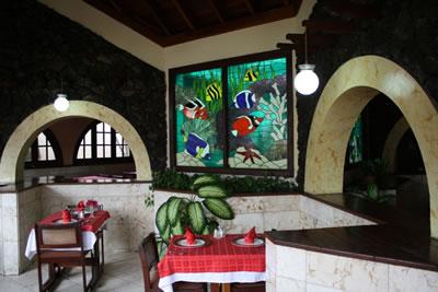 Hotel Dos Mares Restaurant